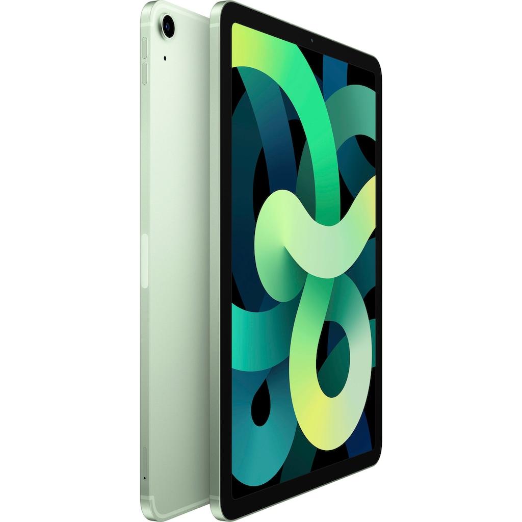Apple Tablet »iPad Air (2020) Wi-Fi 256GB«, inkl. Ladegerät