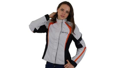 NERVE Damenmotorradjacke »Artemis« kaufen