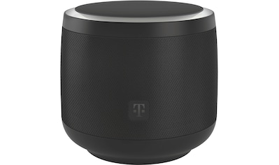 Telekom »Magenta - Smart Speaker« Smart Speaker (WLAN (WiFi), Bluetooth, 25 Watt) kaufen