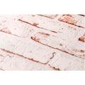 living walls Vliestapete »Best of Wood`n Stone 2nd Edition«, Steinoptik, Backstein in Vintage Optik