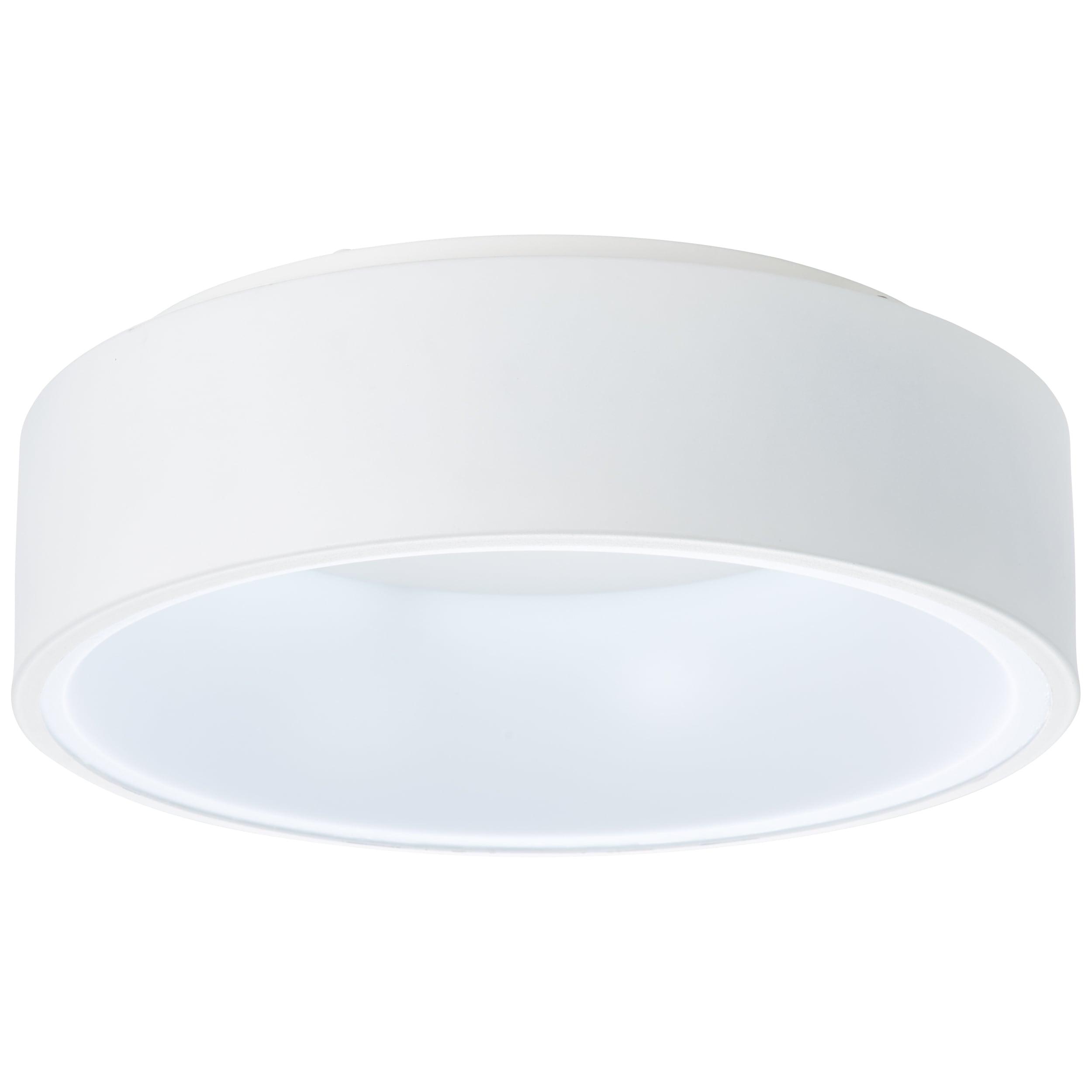 AEG Zondra LED Deckenleuchte 35cm sand/weiß