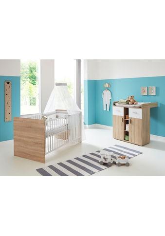 BMG Babymöbel - Set »Maxim« (Set, 2 - tlg) kaufen