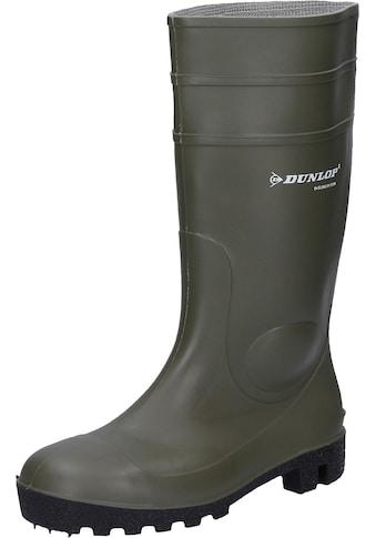 Dunlop_Workwear Gummistiefel »Protomastor«, Sicherheitsklasse S5 kaufen