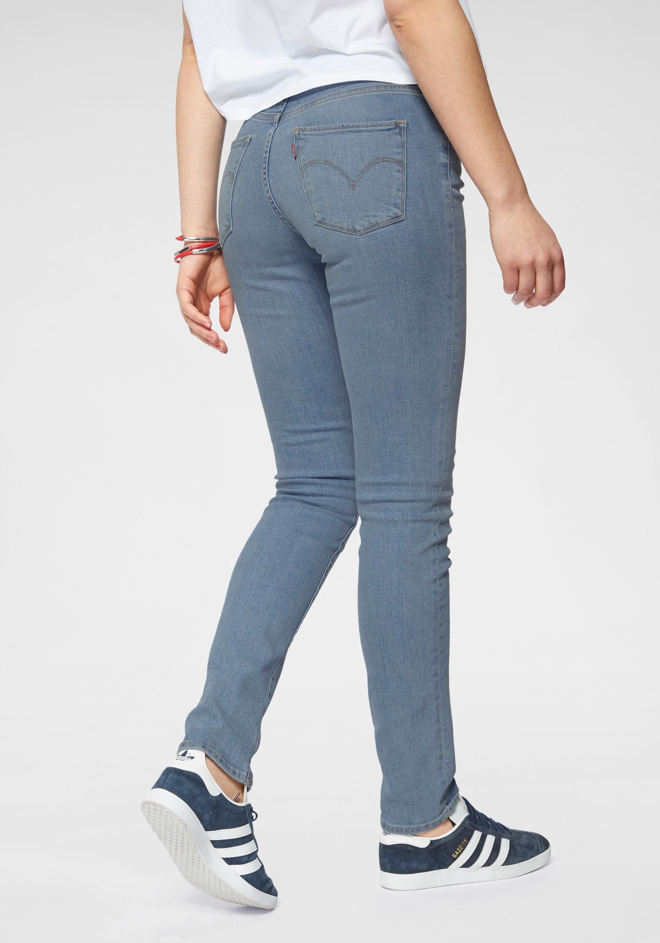 Levi's® Slim fit Jeans »312 Shaping Slim Vintage« Online Shop