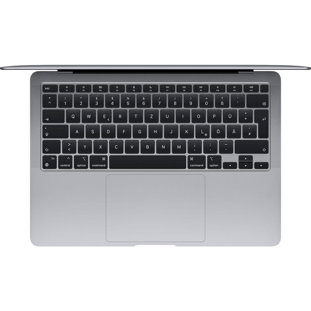 """Apple Notebook »MacBook Air«, (33,78 cm/13,3 """" Apple M1\r\n 1000 GB SSD)"""