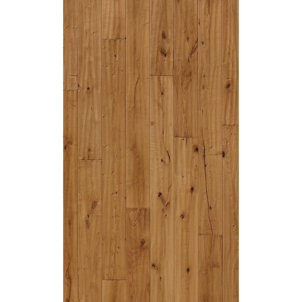 PARADOR Parkett »Trendtime 8 Classic - Eiche gebürstet«, Klicksystem, 1882 x 190 mm, Stärke: 15 mm, 2,86 m²