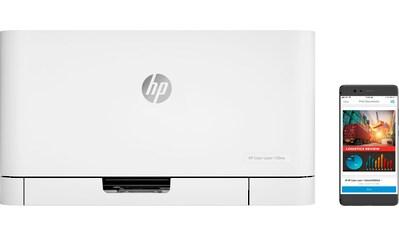 HP »Color Laser 150nw« Farblaserdrucker (LAN (Ethernet),WLAN (Wi - Fi)) kaufen