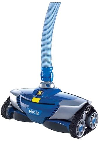 GRE Poolroboter »MX8 W70668«, für Pools bis 100 m² Fläche kaufen