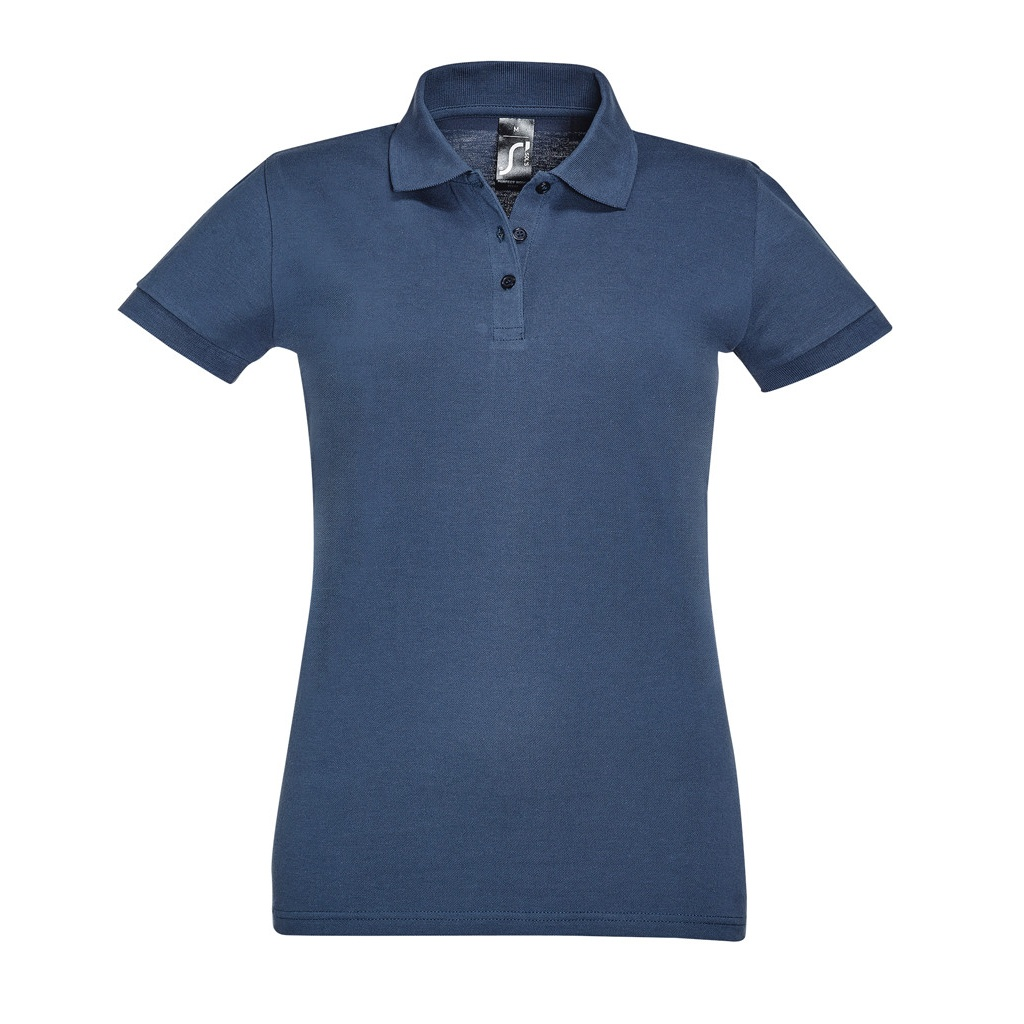 sols -  Poloshirt Perfect Damen Polo-Shirt Kurzarm