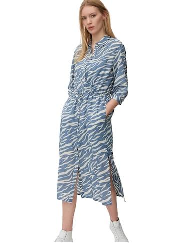 Marc O'Polo DENIM Blusenkleid kaufen