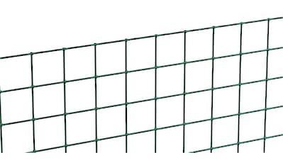GAH Alberts Schweissgitter, 50 cm hoch, 5 m, grün beschichtet kaufen