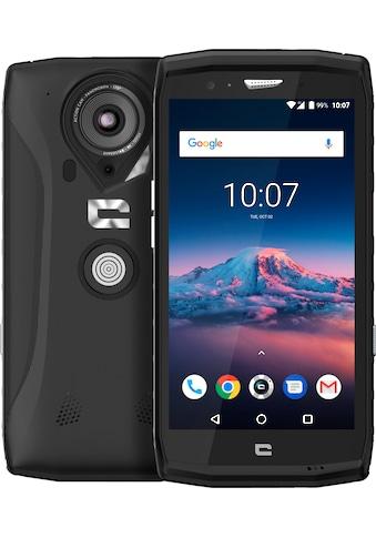 """CROSSCALL Smartphone »TREKKER-X4«, (13,97 cm/5,5 """" 64 GB Speicherplatz, 1 MP Kamera) kaufen"""