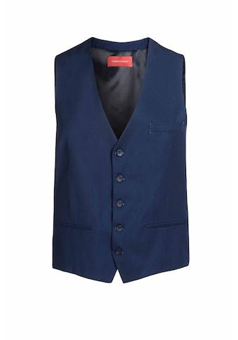 Thomas Goodwin Anzugweste »TIM« kaufen