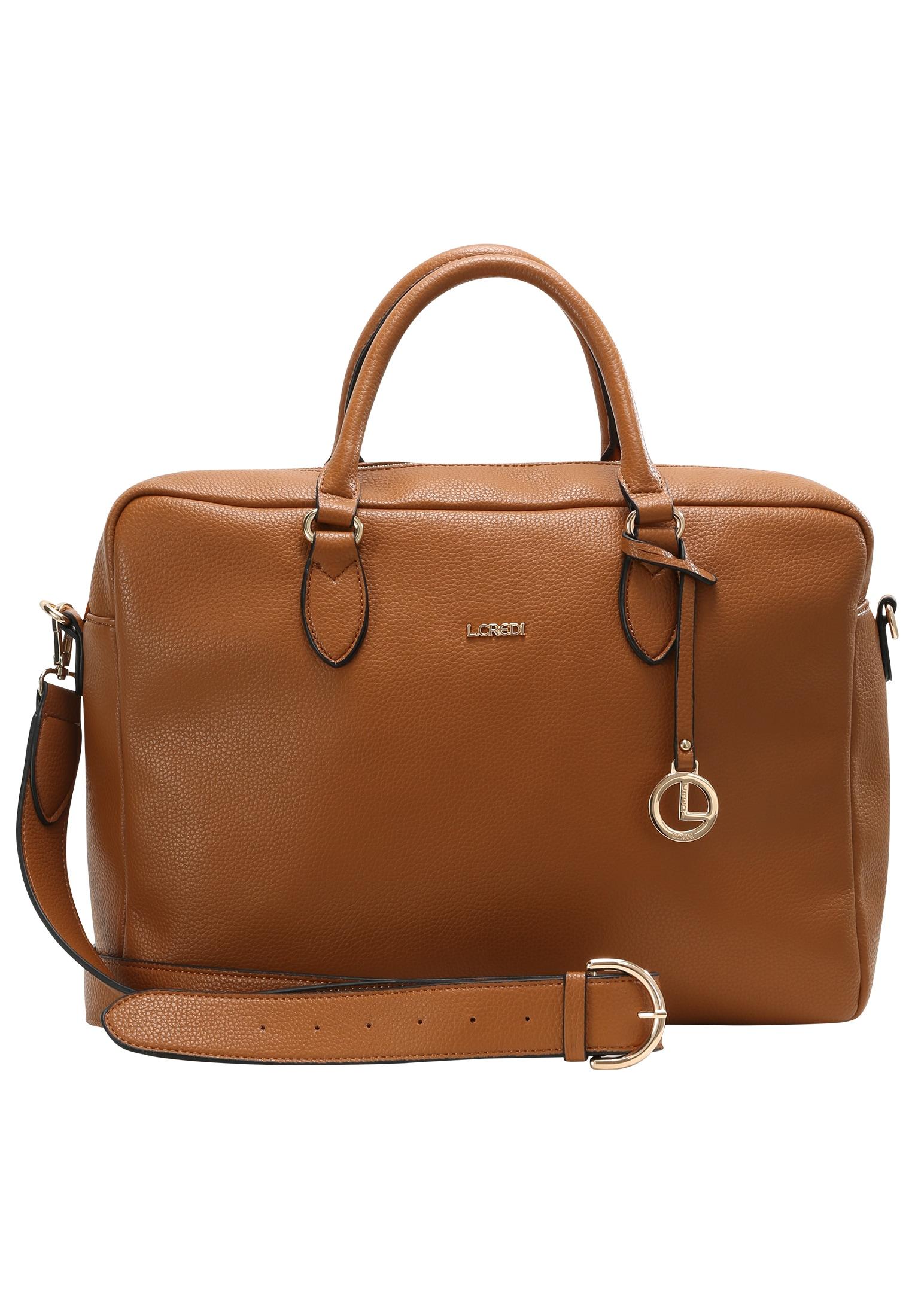 l. credi -  Messenger Bag Ella Messenger Bag