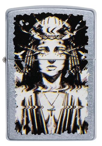 Zippo Feuerzeuge, »Ghost Woman Design« kaufen