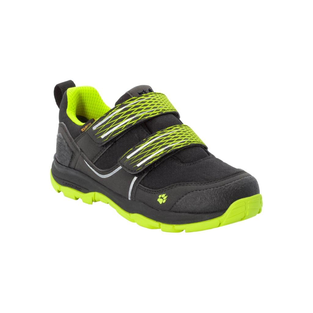 Jack Wolfskin Outdoorschuh »MTN ATTACK 3 TEXAPORE LOW VC K«