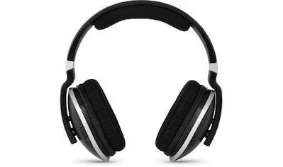 TechniSat 2,4 GHz Funk - Kopfhörer (inkl. Akku, Stereo) »StereoMan 2« kaufen