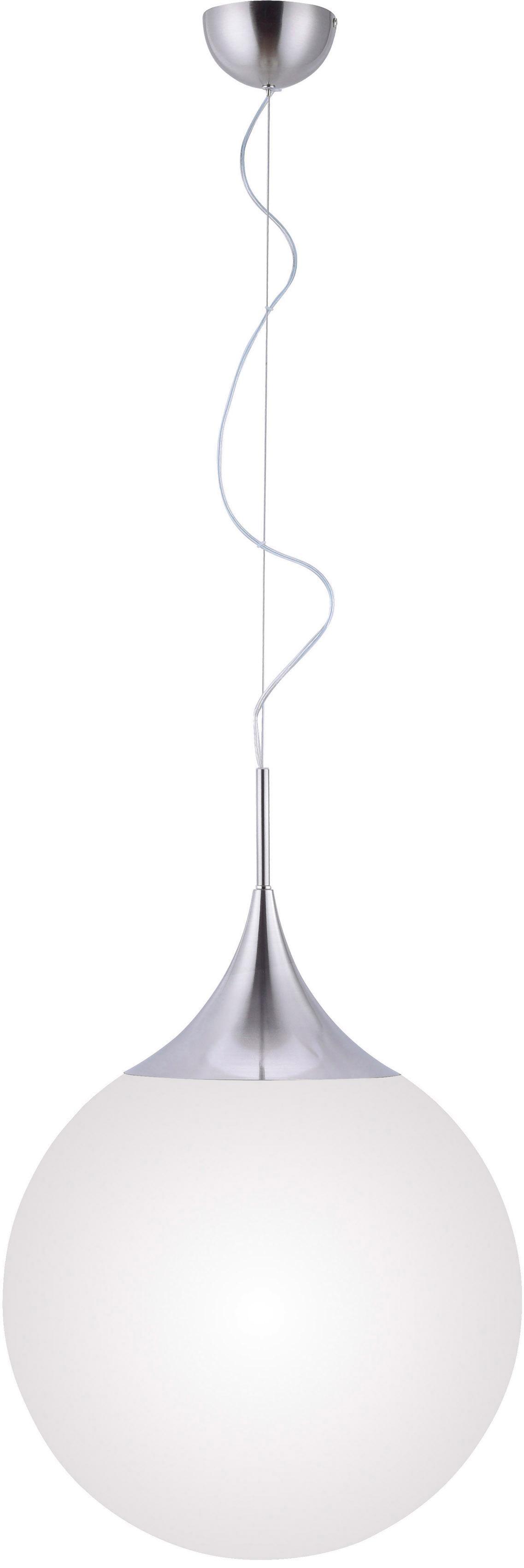 TRIO Leuchten,LED Pendelleuchte DAMIAN