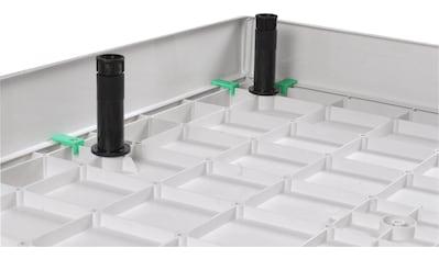 Sanotechnik Duschwannenfüße »SMC«, belastbar bis 150 kg kaufen