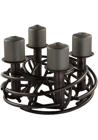 Fink Kerzenleuchter »CORONA« (1 Stück) kaufen