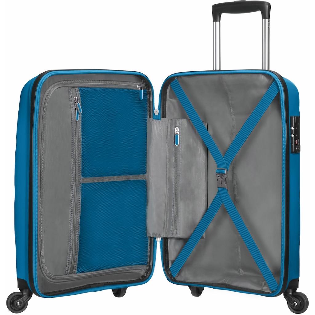 American Tourister® Hartschalen-Trolley »Bon Air Spinner S Strict, 55 cm«, 4 Rollen