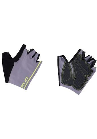 XLC Fahrradhandschuhe »Kurzfingerhandschuh CG-S09«, (2) kaufen