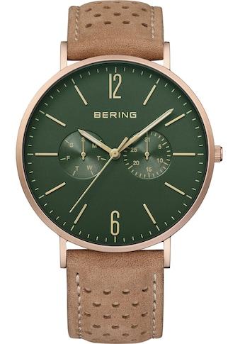Bering Multifunktionsuhr »14240-668« kaufen