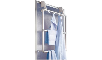 WENKO Handtuchhalter »Compact, 3 Querstangen«, 3 Querstangen kaufen