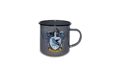 LOGOSHIRT Emaillebecher mit großem Harry Potter - Logo kaufen