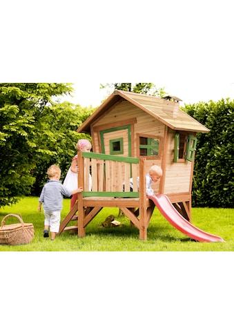 AXI Spielhaus »Robin«, BxTxH: 264x177x203 cm kaufen