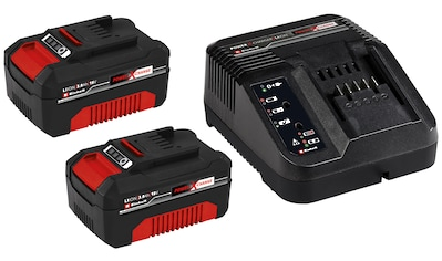 Einhell Akku-Set »2x 3,0Ah & 30min PXC Kit«, 3000 mAh, 18,0 V kaufen