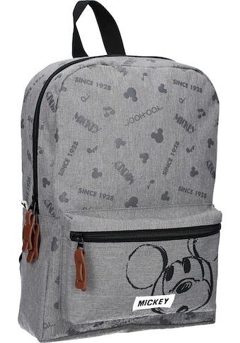 Vadobag Kinderrucksack »Mickey Mouse Repeat After me« kaufen