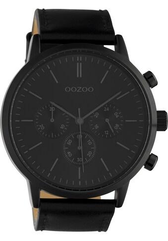 OOZOO Quarzuhr »C10544« kaufen