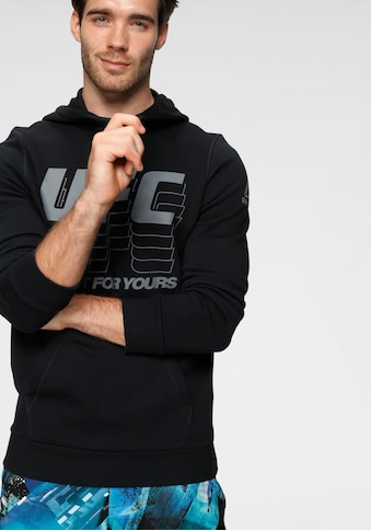 Reebok Kapuzensweatshirt »UFC FG PULLOVER HOODY« kaufen