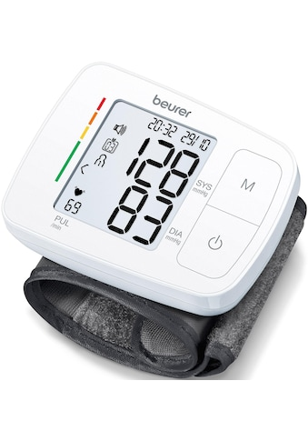 BEURER Handgelenk - Blutdruckmessgerät BC 21 kaufen