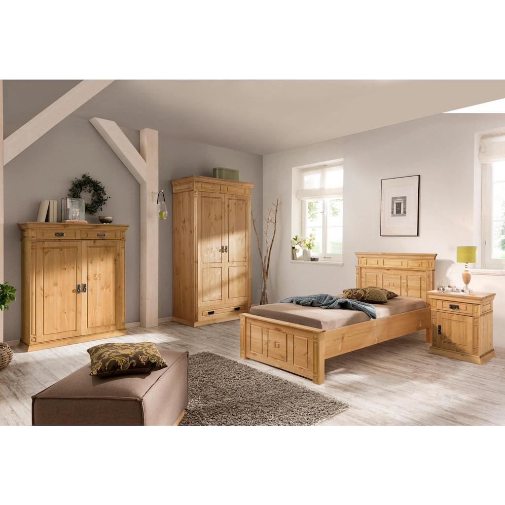 Home affaire Drehtürenschrank »Vinales«