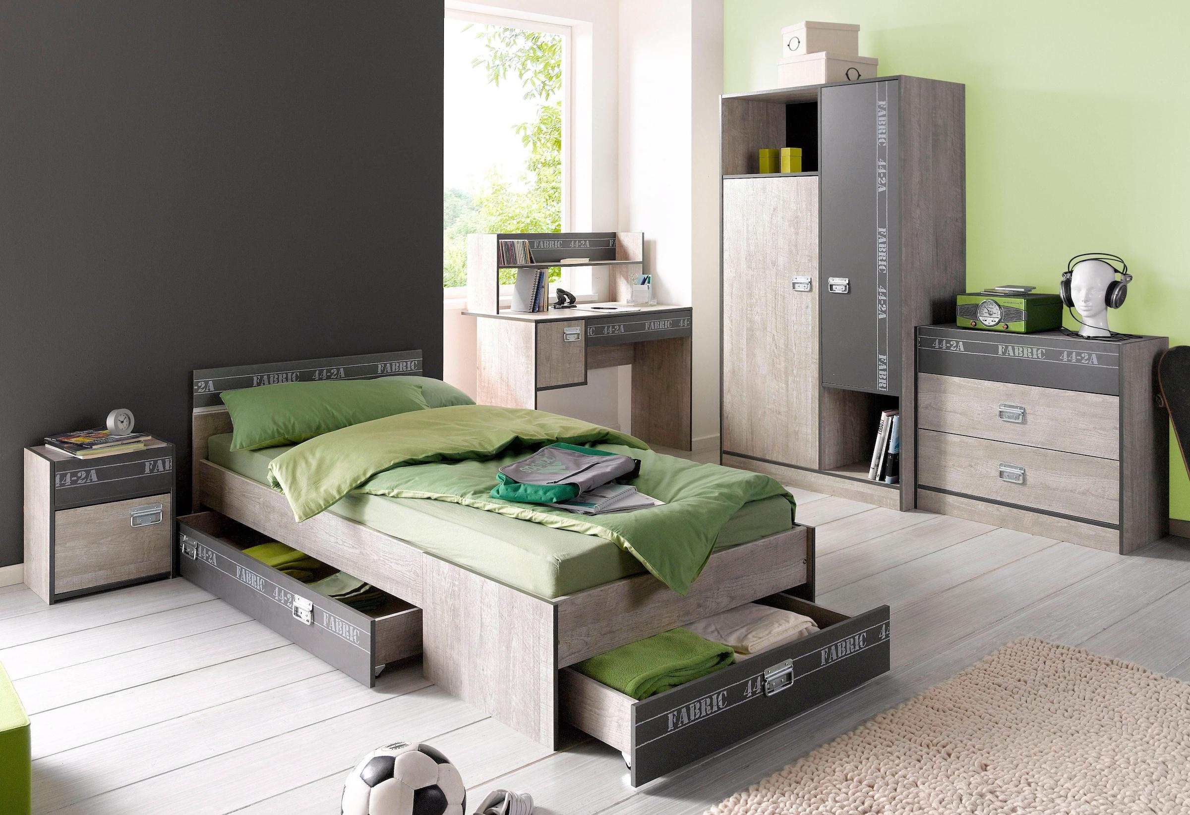 Kinderzimmer Komplett Mit Etagenbett : Möbel für kinderzimmer kinderzimmermöbel online kaufen baur
