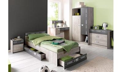 Jugendzimmer komplett für jungs  Jugendzimmer komplett kaufen auf Rechnung + Raten | BAUR