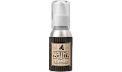 Mondial Antica Barberia Rasieröl »PRE SHAVE OIL Orig. Citrus«, luxuriöser Duft aus... kaufen