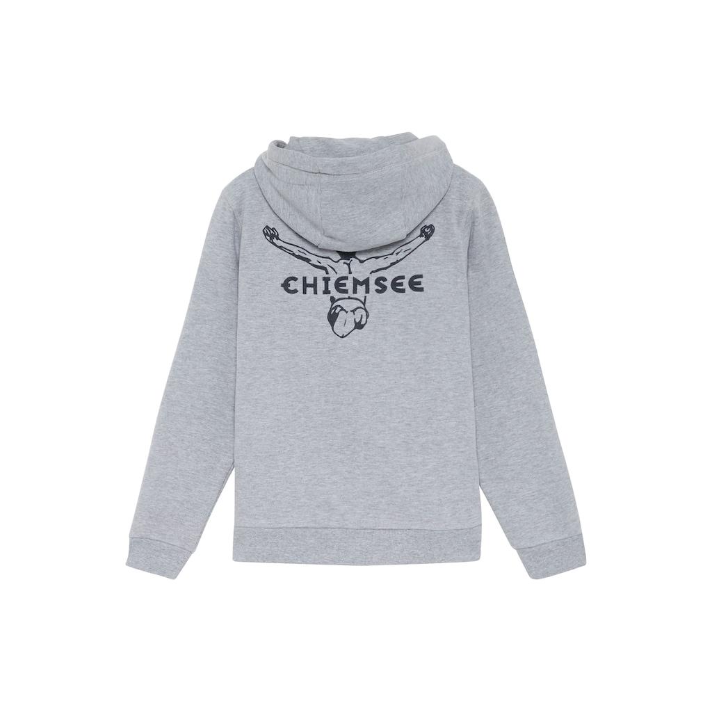 Chiemsee Sweatjacke »Sweatjacke für Jungen«
