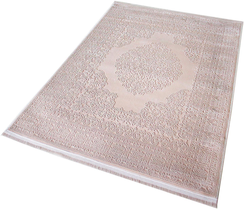 Teppich Art 4212 Sehrazat rechteckig Höhe 15 mm maschinell gewebt