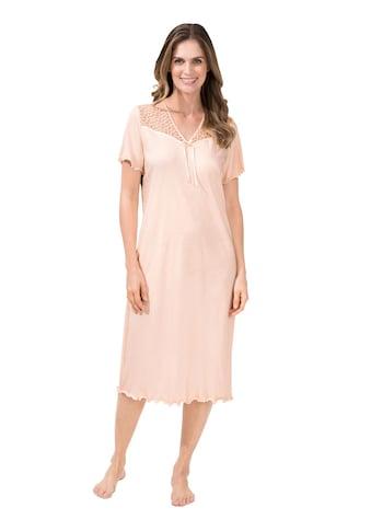 Ascafa Nachthemd »Nachthemd« kaufen