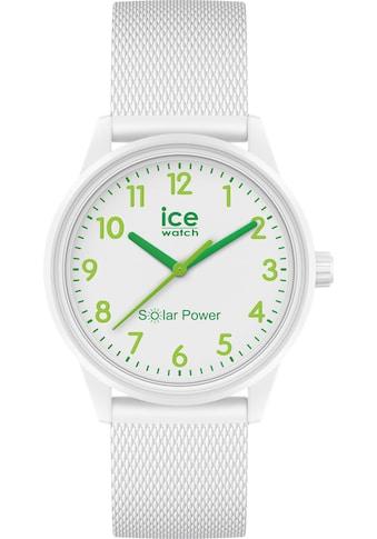ice-watch Solaruhr »ICE solar power, 018739« kaufen