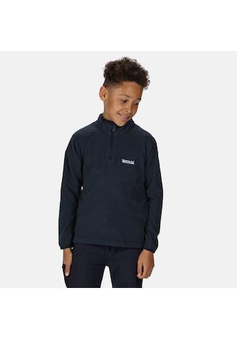 Regatta Fleeceshirt »Kinder Fleecetop Loco« kaufen
