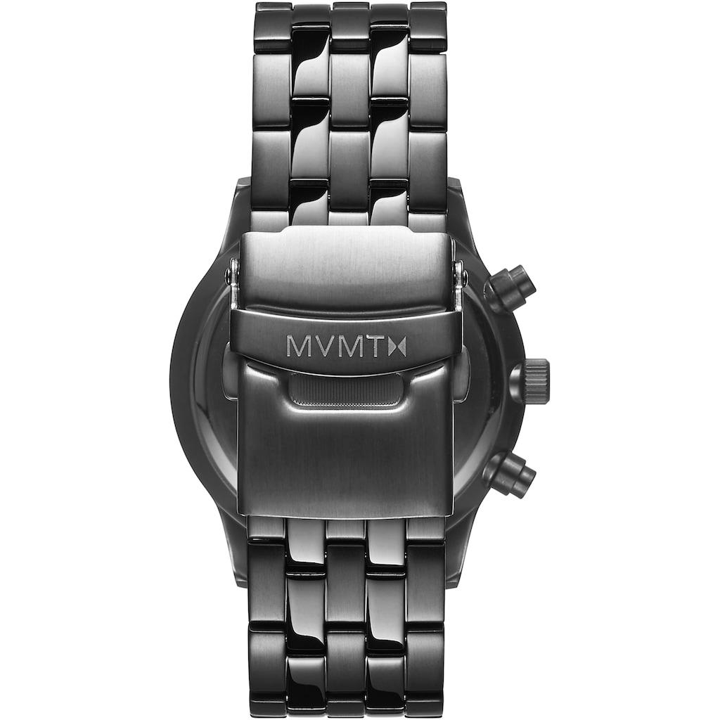 MVMT Multifunktionsuhr »Duet, 28000064-D«