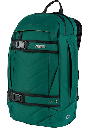 NITRO Laptoprucksack »Aerial Ponderosa« kaufen