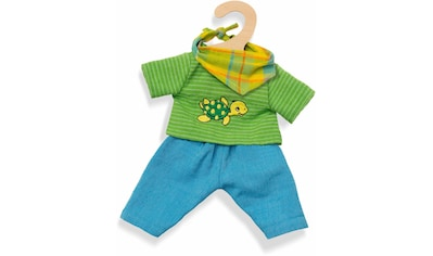 Heless Puppenkleidung »Outfit Max, Gr. 35-45 cm« kaufen