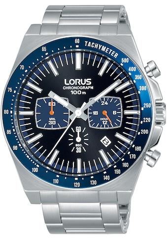LORUS Chronograph »RT347GX9« kaufen
