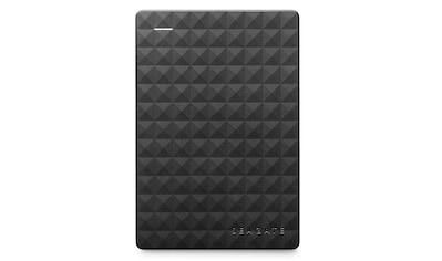 Seagate Portable Festplatte Expansion 2 TB »STEA2000400« kaufen