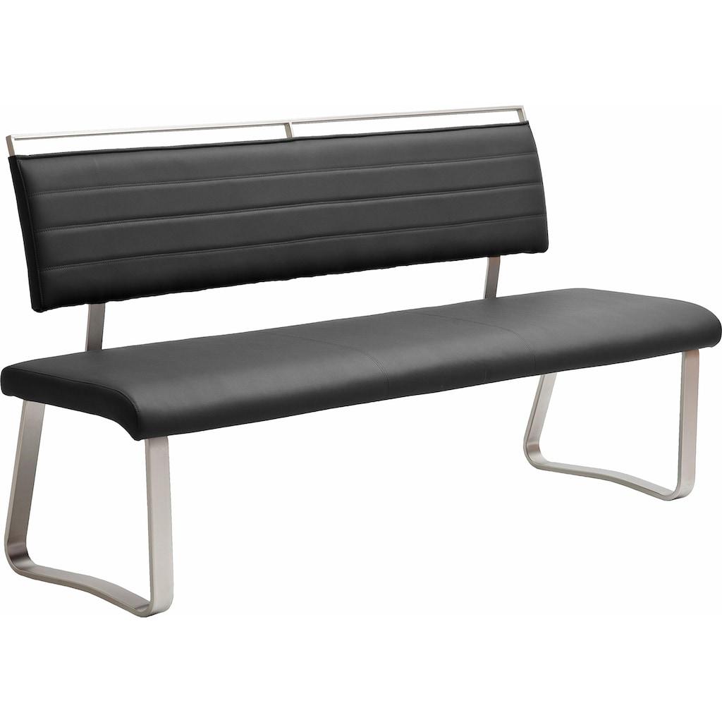 MCA furniture Polsterbank, bis 280 Kg belastbar